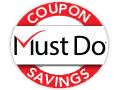 Must Do Visitor Guide Coupons