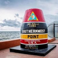 Fort Myers Day Trips - Key West