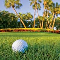 Fort Myers Public Golf Courses