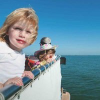 Fort Myers Kid Friendly Boat Tours
