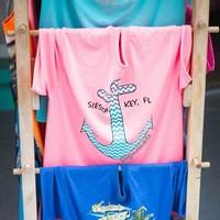 Sarasota souvenir shopping