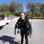 Florida Underwater Sports PADI 5 star Dive Classes, certification, diving Sarasota, FL