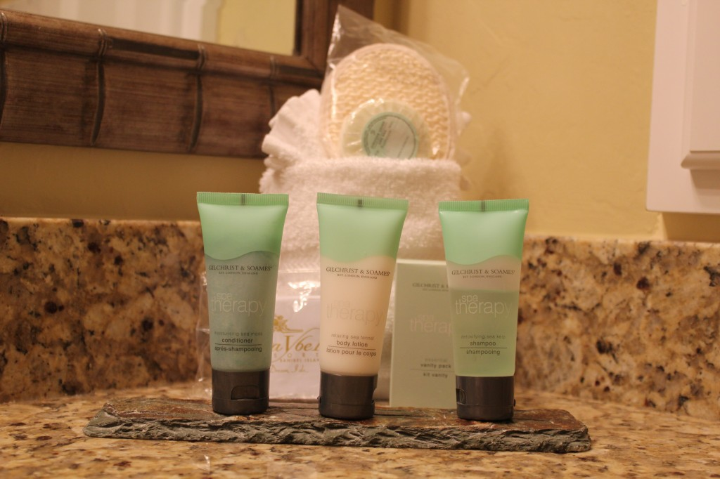 Amenities Casa Ybel Resort a Sanibel Island, Florida