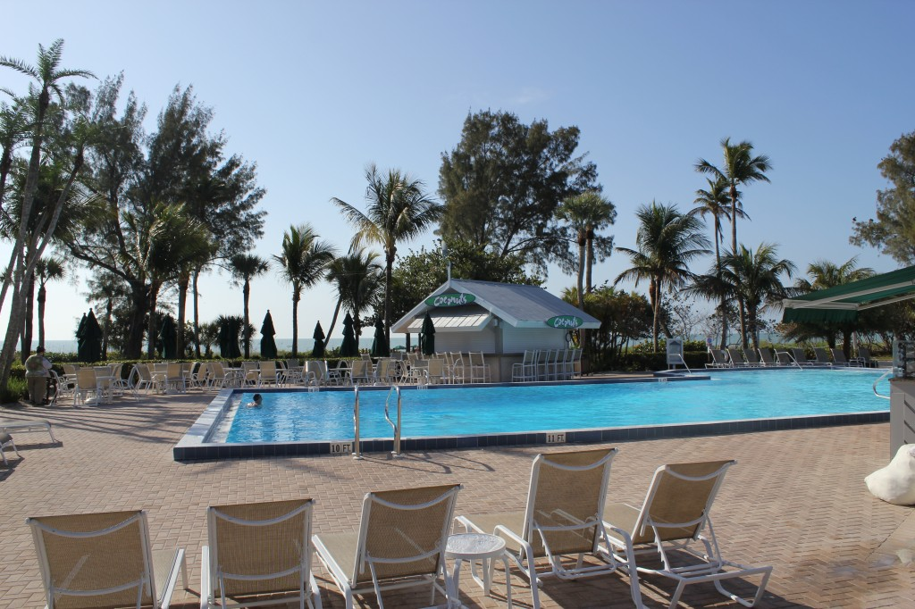 Casa Ybel Resort Sanibel Island swimming pool Must Do Lodging
