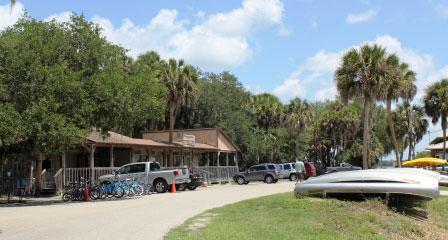 Myakka State Park Outpost Must Do Visitor Guides Sarasota, FL