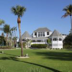 Thistle Lodge beachfront dining Sanibel Island Must Do