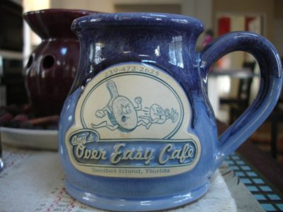 Over Easy Cafe Old Sanibel Shoppes Must Do Dining