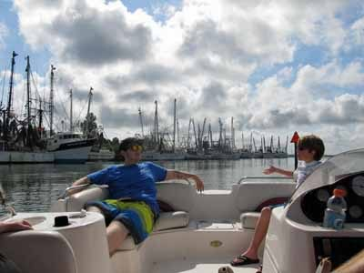 Holiday Water Sports boat rental Fort Myers Beach Must Do top 10 activities