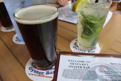 Must Do Sarasota top 10 nightlife Siesta Key Oyster Bar