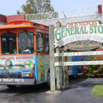 See more than 100 points of interest during a narrated tour aboard the vintage Naples Trolley, Naples Trolley Tours