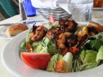 HB's on the Gulf, beachfront dining at the Naples Beach Hotel & Golf Club in Naples, Florida.