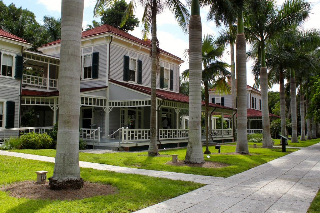 Edison And Ford Winter Estates : Fort Myers, Tours, Things To Do : All Blog Articles