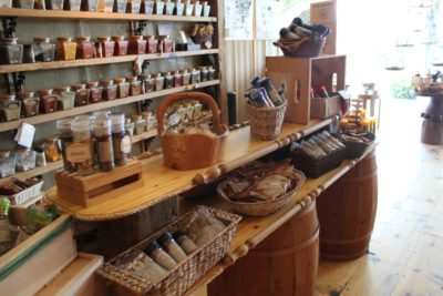 Spice & Tea Exchange St. Armands Circle best Sarasota shopping gifts