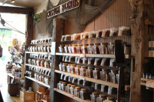 Spice & Tea Exchange St. Armands Circle custom blend spices tea gifts best shopping Sarasota