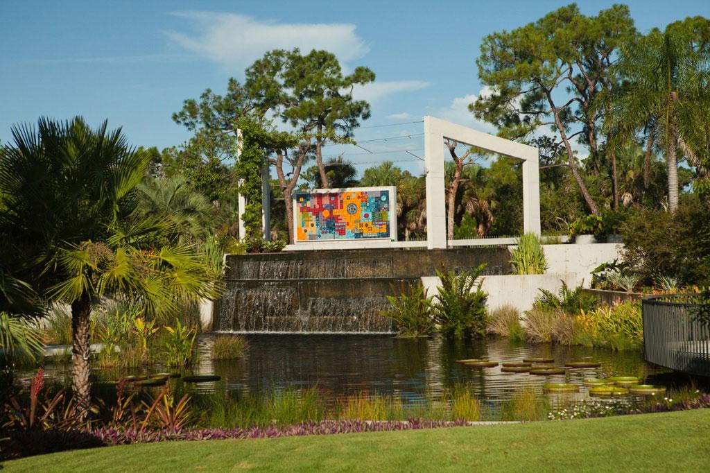 MustDo.com | Naples Botanical Garden Naples, Florida.