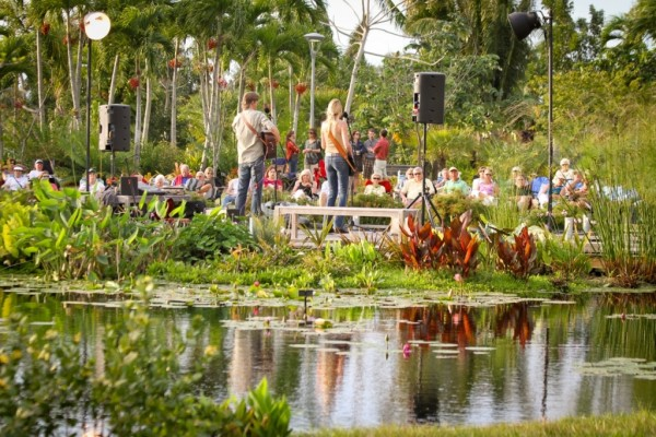 Naples botanical gardens must do visitor guides - Botanical gardens naples florida ...