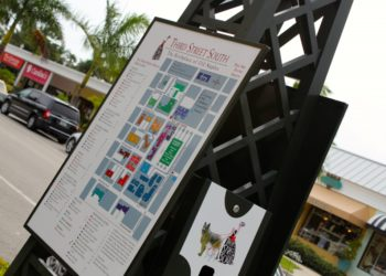 MustDo.com | Third Street South Naples, Florida shopping directory