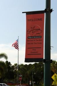 MustDo.com | St. Armands Circle is a Sarasota, Florida Shopping & Dining Destination
