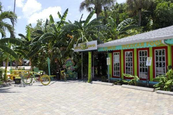 Sanibel Island Restaurants: Five Great Restaurants For Captiva Island Dining