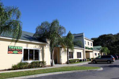 Evie's Family Golf Center Tavern & Grill Sarsota, Florida