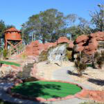 MustDo.com | Evie's Miniature Golf Course Sarasota, Florida family fun activities and things to do