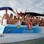 MustDo.com | Good Time Charters boat tours Fort Myers Beach, Florida.