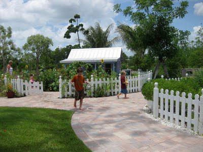 MustDo.com | Children's Gardens at Naples Botanical Gardens Naples, Florida