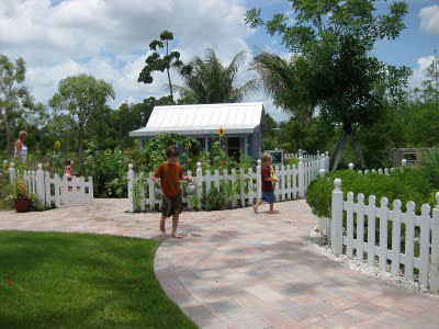 Naples Botanical Gardens Designed With Children In Mind All Blog Articles