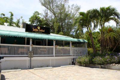 MustDo.com | Sunshine Seafood Cafe and Wine Bar Captiva Island, Florida