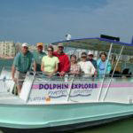 The Dolphin Explorer tour group Marco Island, Florida