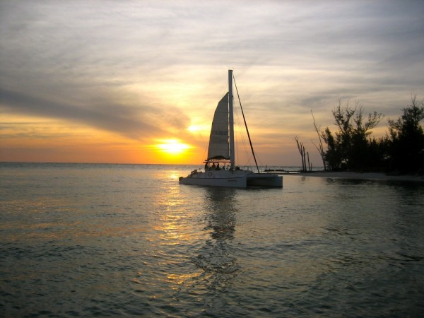 MustDo.com | Captiva Cruises sunset sailing charters and tours Captiva Island, Florida