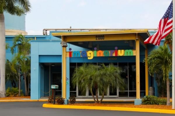 MustDo.com | Imaginarium science center Fort Myers, Florida attractions