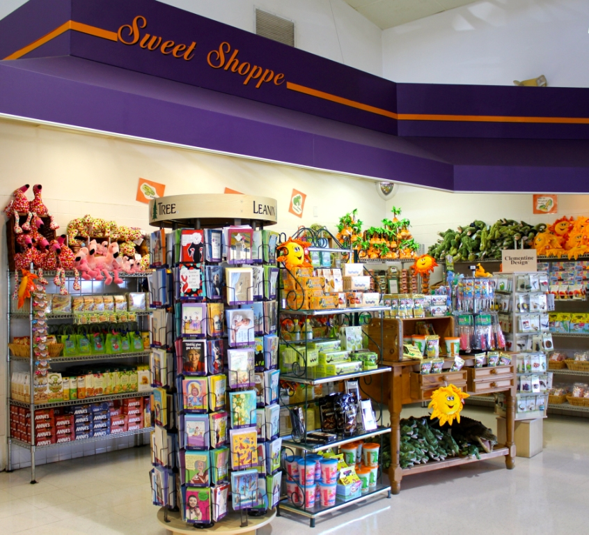 Sun Harvest Citrus Indian River Florida fresh citrus, gift shop and packing house. Fort