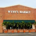 Wynn's specialty market, grocery Naples, Florida