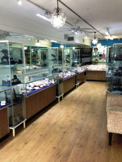 Barbie's Created Gems II, St. Armands Circle Must Do Sarasota top 10 shopping