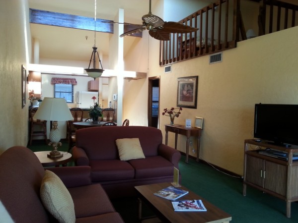 Fishermen's Village Resort Villa Punta Gorda, Florida accommodations