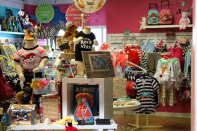 Fishermen's Village baby and children's shopping and accessories