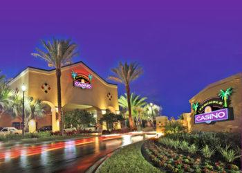 Seminole Casino Immokalee, Florida