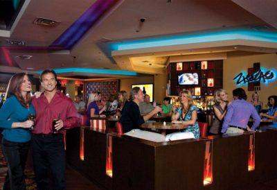 ZigZag Bar and Lounge at Seminole Casino Immokalee, Florida
