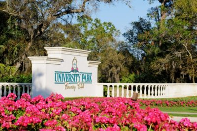 University Park Country Club best golf courses in Sarasota, Florida