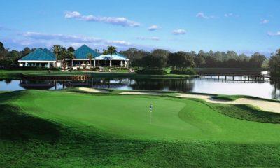 University Park Country Club Golf Course Sarasota, Florida
