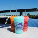 Daiquiri Deck Raw Bar frozen daiquiris Sarasota, Florida