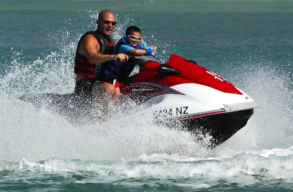 Marco Island Water Sports Waverunner Als Florida