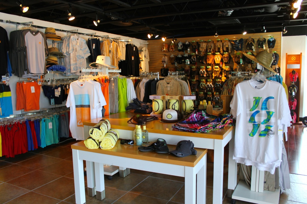 Swim City mens swimsuits, flip flops and beach apparel Sarasota, Florida