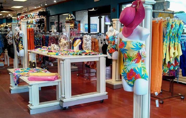 Fort Myers Bikini Shop
