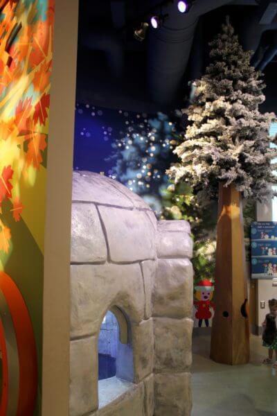 C'mon Children's Museum of Naples igloo Naples, Florida attractions