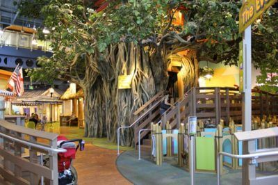 MustDo.com | Treehouse at Golisano Children's Museum of Naples C'mon Naples, Florida attractions