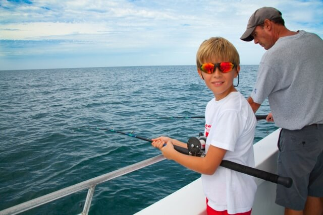 MustDo.com | Must Do Visitor Guides | Pure Naples fishing charters Naples, Florida. #vacation #naples #fishing #kids