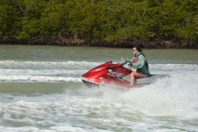 MustDo.com | Must Do Visitor Guides Pure Naples jet ski rentals and tours Naples, Florida