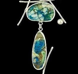 MustDo.com | Must Do Visitor Guides | Sterling silver jewelry Blue Mangrove Gallery Marco Island, Florida